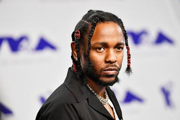 Kendrick Lamar Talks Working With Taylor Swift, Prince With Howard Stern
