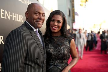 Omarosa Manigault Resigns From White House; Escorted From Property