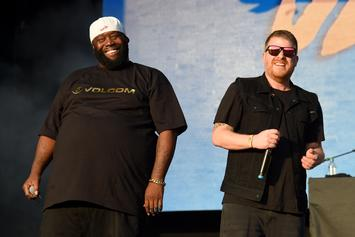 Run The Jewels Have Released A Mysterious New Countdown