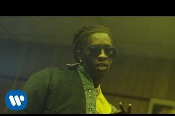 """Meek Mill & Young Thug Deliver The Official """"We Ball"""" Video"""