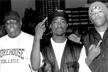Tupac's Murder Weapon Was Found & Is Now Missing