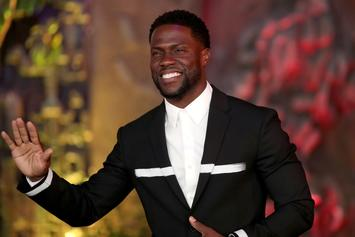 """Watch Kevin Hart's Opening Monologue on """"Saturday Night Live"""""""