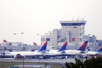 Atlanta Airport Cancelled Over 1,000 Flights During Power Outage