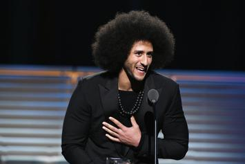 Colin Kaepernick, Steph Curry Want To Buy Carolina Panthers With Diddy