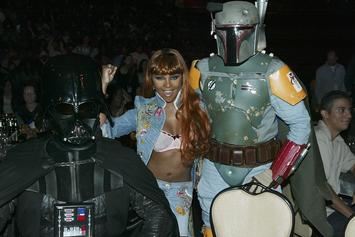 """A Short History Of Hip-Hop """"Star Wars"""" References"""