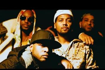 """The Diplomats Make Their Reunion Official With """"Once Upon A Time"""" Video"""
