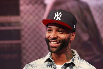 """Joe Budden & Charlamagne Tha God Join Forces For """"This Year Was Dope/Trash"""""""