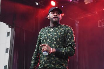 "Joyner Lucas' ""I'm Not A Racist"" Gets Spoofed Into A Heated Vegan Debate"