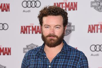 "Danny Masterson's Ex-Girlfriend Claims He ""Repeatedly Raped"" Her"