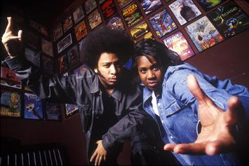 Pam The Funkstress, DJ For The Coup, Has Died