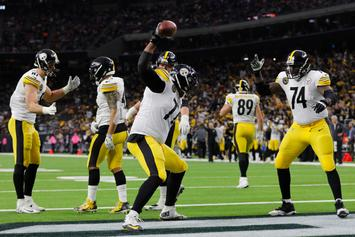 Steelers Secure First Round Bye: AFC Playoff Picture