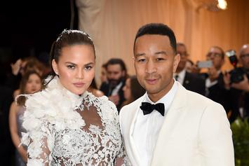 "Chrissy Teigen's Narration Of 8-Hour ""Flight To Nowhere"" Is Hilarious"
