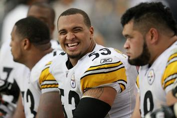 """Steelers Maurkice Pouncey Bashes James Harrison: """"He Erased His Legacy"""""""