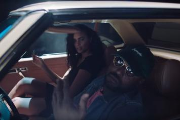 """SiR & ScHoolboy Q Link Up For """"Something Foreign"""" Visuals"""