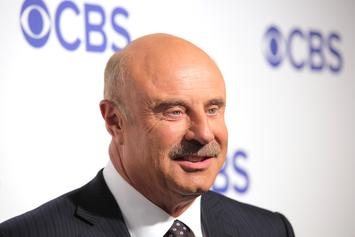 """""""Dr. Phil Show"""" Reportedly Encourages Addicts To Use Drugs & Alcohol To Up Ratings"""