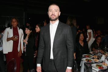 "Justin Timberlake Presumably Teases ""Man Of The Woods"" On His New Website"