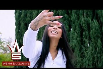 "Cuban Doll Gets Her ""Racks Up"" With New Clip"