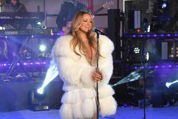 Mariah Carey Has Redeeming New Year's Performance; Twitter Reacts