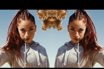 "Bhad Bhabie Is On The Lam In New ""Both Of Em"" Visuals"