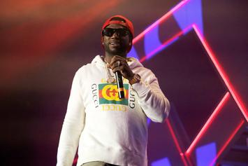 Gucci Mane Ties Record For Most Top 10 Albums On Billboard Rap Charts