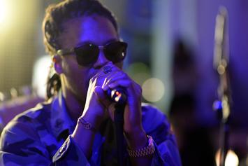"""Lupe Fiasco Challenges Kendrick Lamar's Ranking As """"Top Tier Lyricist"""""""