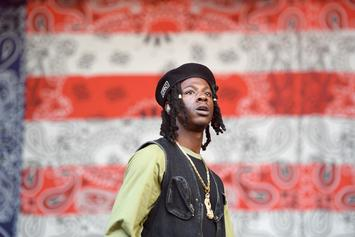 "Joey Bada$$ Says He Inspired Kanye's ""Real Friends,"" Reveals Countless Collabs"