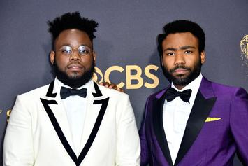 "Donald & Stephen Glover Reveal Inspiration For ""Atlanta"" Season 2"