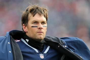 "Facebook Announces Tom Brady Documentary Series: ""Tom vs Time"""