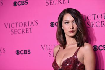 Bella Hadid Had No Idea She Was Apparently Dating NBA Player Jordan Clarkson