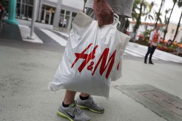 H&M Offers Another Apology Following Racist Hoodie Controversy