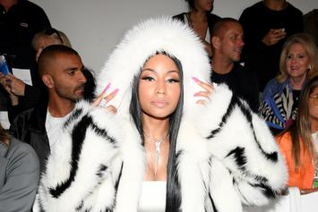 Nicki Minaj Fans Curious If She'll Part Ways With H&M After Racist Ad