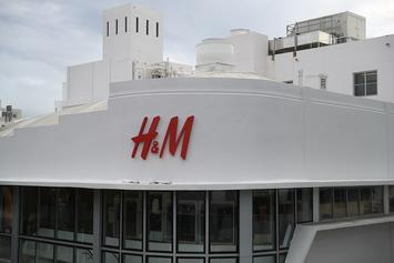 "H&M Child Model's Mother Tells People To ""Get Over"" Racist Hoodie Incident"