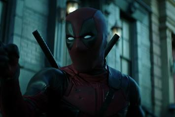 """Deadpool 2"" Release Date Moved 2 Weeks Earlier"