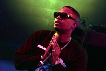 """Nas To Perform """"Illmatic"""" With National Symphony Orchestra In New Documentary"""