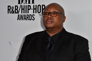 "E-40 Countersued In ""Captain Save A Hoe"" Trademark Case"