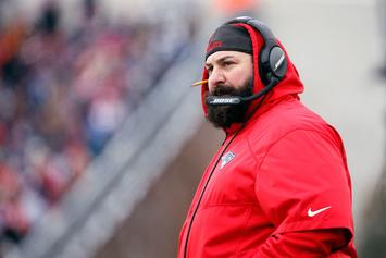 Matt Patricia Will Reportedly Take Detroit Lions Job Over NY Giants