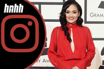 Instagram Gallery: Kehlani's Best Hairdos