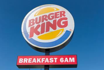"Burger King Employee Threatens To ""Shoot The Place Up"" After Boss Cuts His Hours"