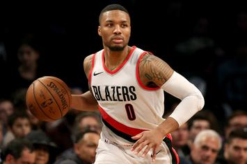 "Damian Lillard ""Frustrated"" Over Repeated All Star Snubs"
