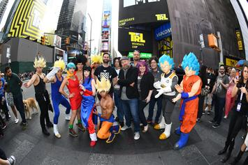 """Dragon Ball Super"" Series Will End This March"