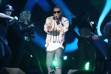 Soulja Boy Sued For Using Unauthorized Footage Of His Chauffeur In Music Video