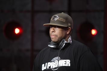 "Tentative Release Date For DJ Premier & Royce Da 5'9""s ""PRhyme 2"" Surfaces Online"