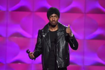 """Nick Cannon Accused Of Not Paying Film Crew For """"She Ball"""" Movie"""