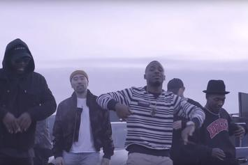 "Still Movin's ""One Week Notice"" Crew Drops Video For ""Get It N Go"""