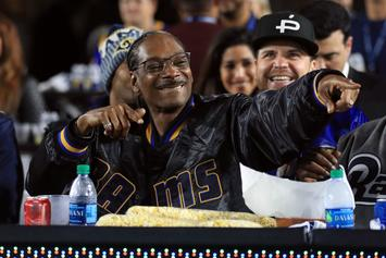 Adidas Announces Snoop Dogg vs 2 Chainz BBall Event At All Star Weekend
