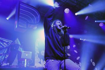 Post Malone And Bring Me The Horizon Fuel Collaboration Speculation