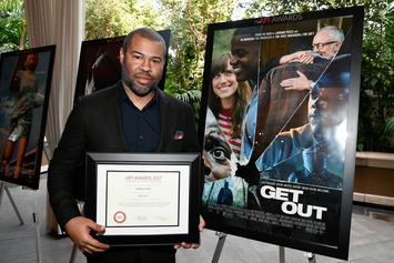 """Jordan Peele Approves UCLA Class Based On """"Get Out"""""""