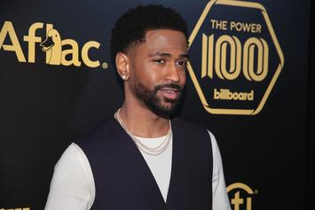 "Big Sean Says He's Going On Tour & ""Coming With Vengeance"" In 2018"