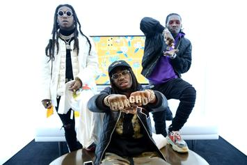 """Migos' """"Culture II"""" First Week Sales Projections"""