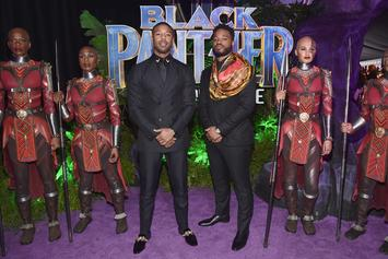 "Critics Agree That ""Black Panther"" Is One Of The Best Marvel Films"